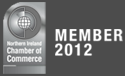 Northern Irelanc Chamber of Commerce Member