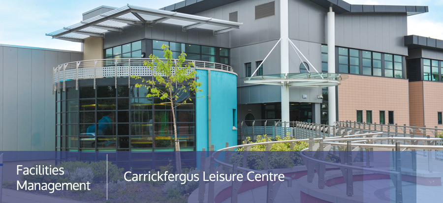 Carrickfergus Leisure Centre