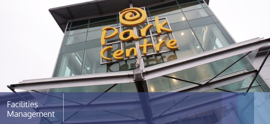 Park Centre Belfast