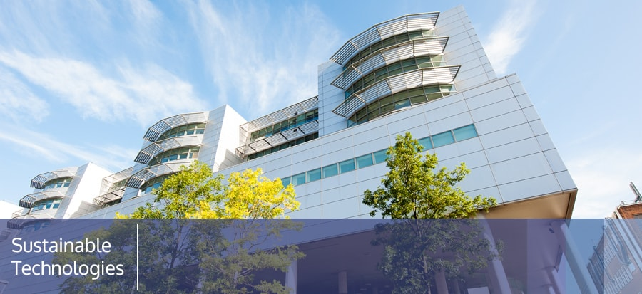 Belfast Royal Victoria Hospital