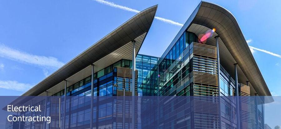 Soloist Building Belfast